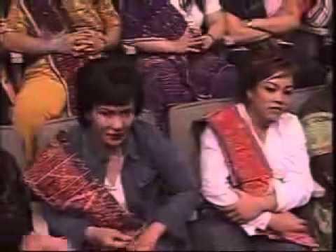 Sagar; Memori parsobanan by bebi romeo nyanyi bata