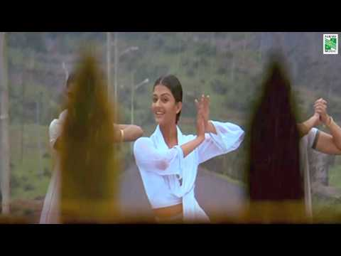 Thaalam    Enge En Punnagai Western   Audio Visual   Akshaye Khanna   Aishwarya Rai