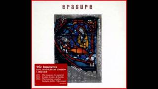 Erasure - The Innocents - 21st Anniversary Edition - (26 Tracks HQ - 1988)