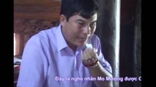 Bùa yêu Hoà Bình - thầy Minh