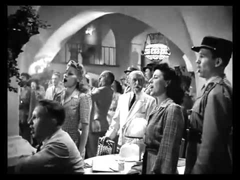 La Marseillaise Casablanca Youtube