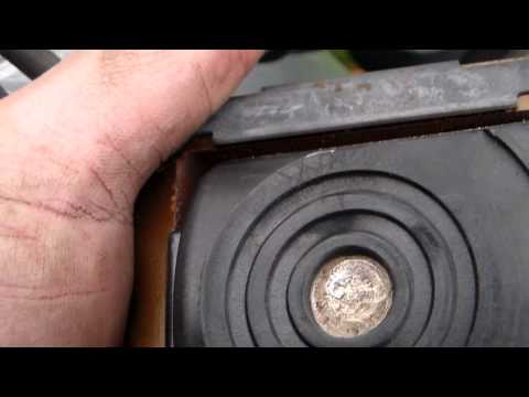 Possible HEI coil issues - YouTube