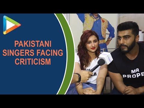 "Parineeti Chopra: ""Fawad Khan would be a great HERO in our industry""  Arjun Kapoor"
