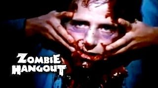 Zombie Trailer - Re-Animator (1985) Zombie Hangout
