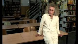 Rainer Langhans - Pazifismus 2.0 8/9