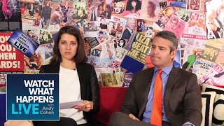 Will Andy Visit Teresa Giudice In Jail? | @sk Andy | WWHL