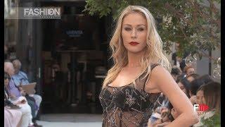 UVENTA Oriental Fashion Show | July 2018 Paris - Fashion Channel