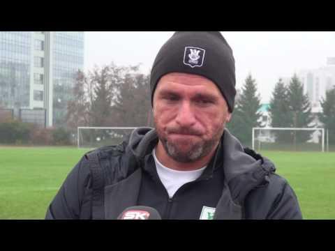 Cime za Sportklub: Sekunde so me ločile od Juventusa!