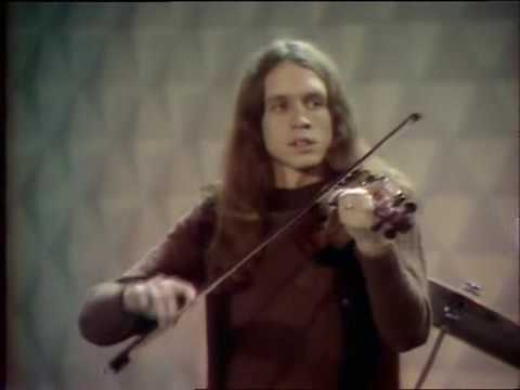 Alan StivellThe King of the fairies live in Germany, 1973