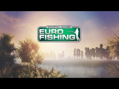 Euro Fishing Multiplayer Twitch.TV #05