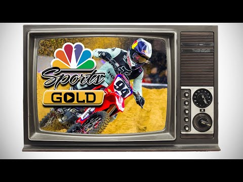 HOW TO BUY & USE THE NBC SPORTS GOLD PASS FOR SUPERCROSS & MOTOCROSS IN 2020
