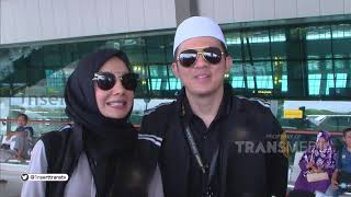 INSERT - Medina Zein VS Irwansyah Terus Bergulir (22/10/19)