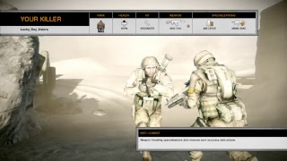battlefield bad company 2 gameplay 2018  steam