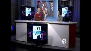 Javier Poza entrevista a Gaby Vargas