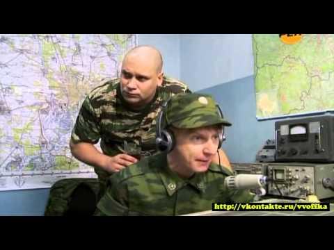 Армейские будни -