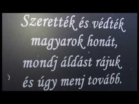 Mit kivan a magyar nemzet