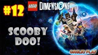 LEGO Dimensions #12 - Scooby-Doo! (Walkthrough ITA)