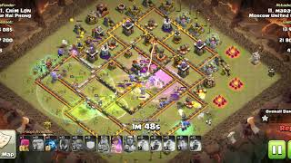 Clash of MU ! MassDropp, Marat (Clash of Clans)