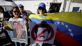 Venezuela: lázadás a Maduro-rezsim ellen