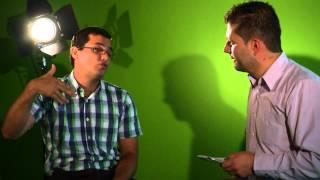 Referente: Entrevista a experto chileno en impacto ambiental.