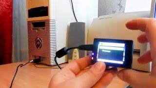Экшн КАМЕРА SJ7000 WiFi как перенести информацию с камеры на компьютер(Экшн КАМЕРА SJ7000 WiFi как перенести информацию с камеры на компьютер Если вам понравилось ставьте ЛАЙК, делит..., 2015-12-30T16:11:26.000Z)