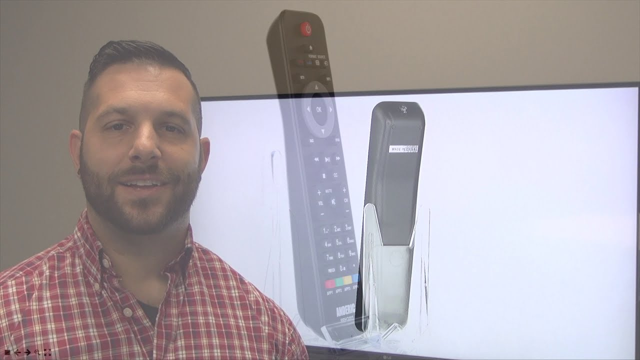 HISENSE EN31206A TV Remote Control - www ReplacementRemotes