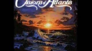 Watch Visions Of Atlantis Lovebearing Storm video