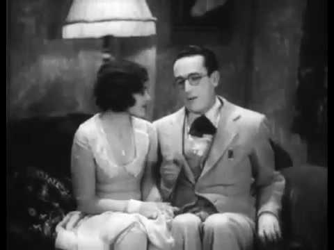 Harold Lloyd Welcome Danger 1929