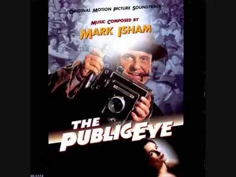 The Public Eye - End Titles (Mark Isham)