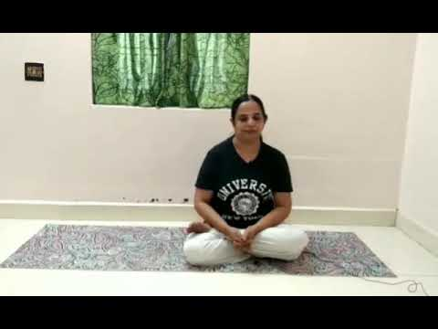 yoga / learn how to do janu sirsasana or head to knee pose