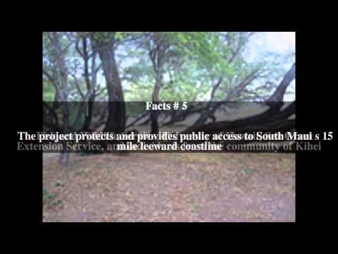 South Maui Coastal Heritage Corridor Top # 7 Facts