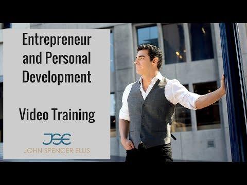 entrepreneur-and-personal-development-training