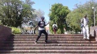 Mswenkofontein Okmalumkoolkat Boneless Dance Freestyle