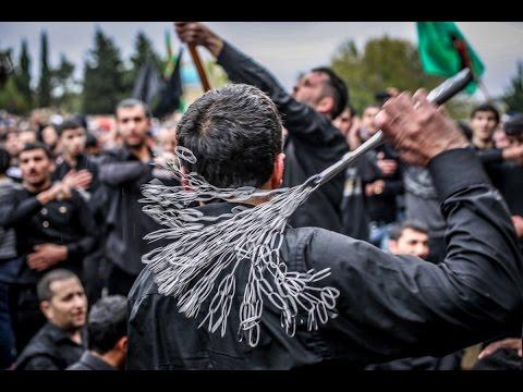 Шииты Азербайджана отмечают День Ашура