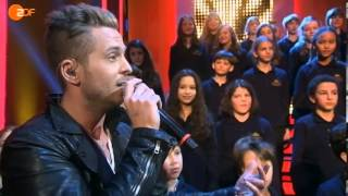 "One Republic ""If I Lose Myself"" LIVE @ Wetten, dass...? 23.03.2013 aus Wien"