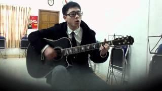 Tìm lại bầu trời - hướng dẫn guitarist CHop Bi (phần 2 - chơi mẫu)
