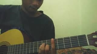 Download Mp3 Adilistya | Rasukma - Tolong! Kami Butuh Bantuan  Guitar Cover