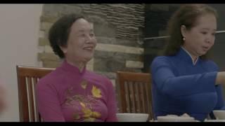 phim ngắn Cô Chiều Xuân và Cao Hồng Sâm