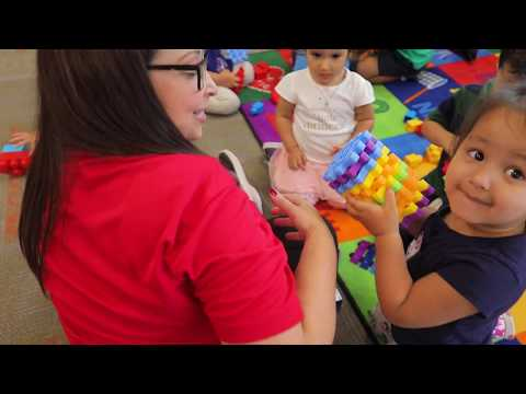 Ivy Kids Early Learning Center - About Us