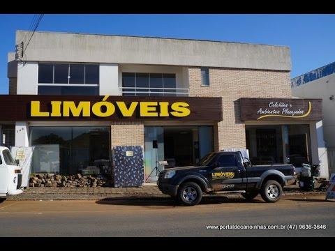 Reinauguração da Loja Limóveis Colchões & Ambientes Planejados