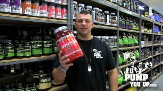 BSN Syntha 6 Isolate Supplement Review with Taste Test