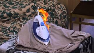 Пожарная безопасность в студенческих общежитиях