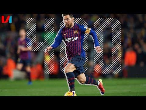 MESSI 400 GOALS: 'Ik heb 400 Columns over Leo Messi Geschreven!'
