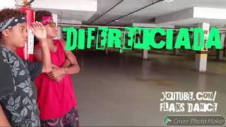 Baixar PARANGOLÉ=DIFERENCIADA / FLAKS DANCE