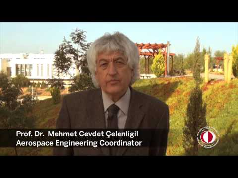 METU NCC - Aerospace Engineering