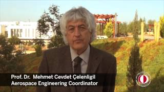 METU NCC - Aerospace Engineering