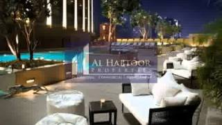 Furnished Studio in the Heart of Dubai with Burj View