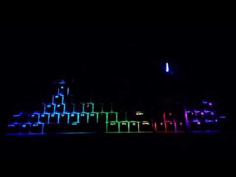 Łona - Błąd (Corsair RGB)