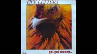 Five Letters - Magnific Mambo