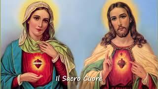 Il Sacro Cuore - omelia di p.Pablo Martin Sanguiao, 18.06.2020